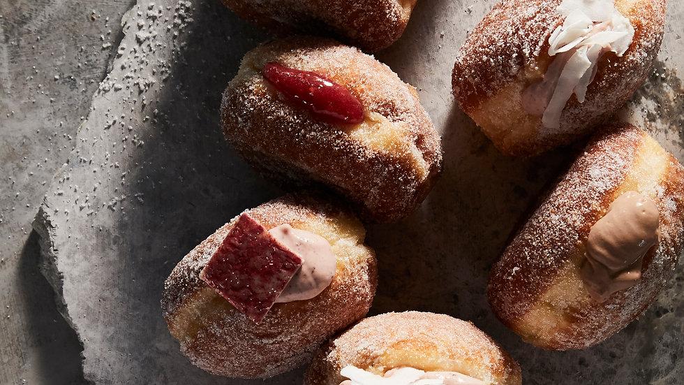 Assorted Doughnuts (6 Pack)