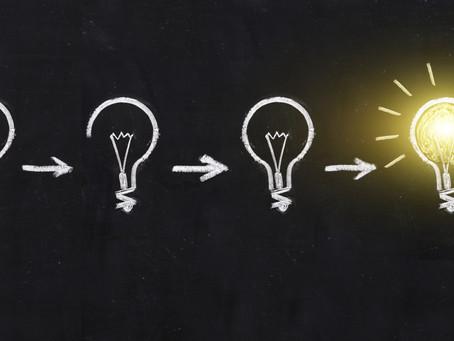 Innovation, Innovation or Innovation...
