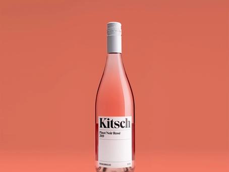 KITSCH WINES POP UP BRUNCH - Sat July 17
