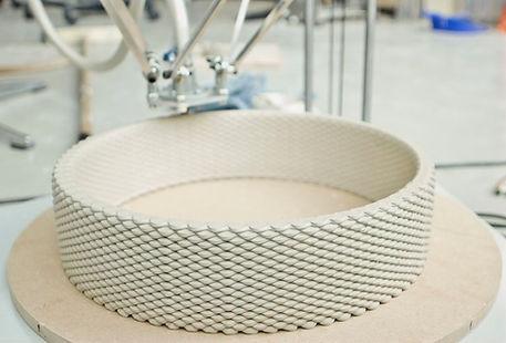 Bedaya 3D Printing Example