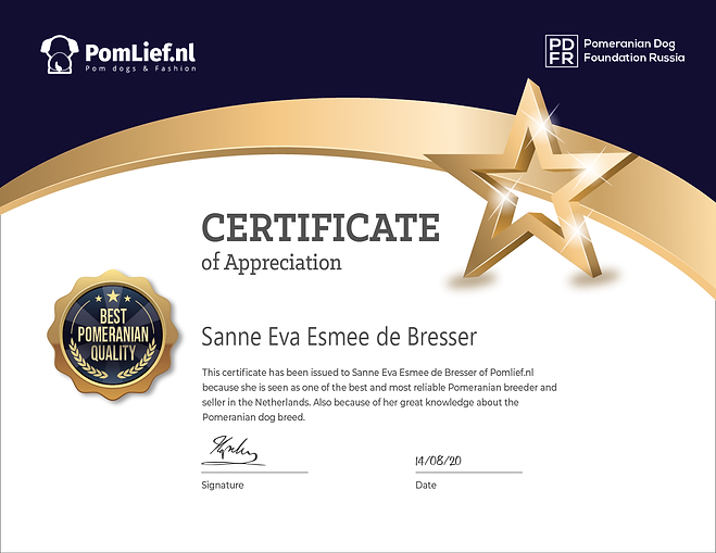 PomLief Certificate.png
