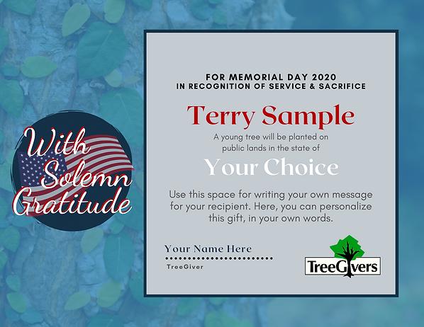 Memorial Day Cert of TreePlanting 2020.p