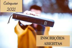 Iniciação Cristã para Adultos