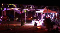 Mighty Trees en concert 2