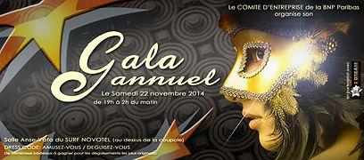 journée cohésion séminaire organisation gala entreprise décoration