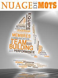 team building journée cohésion séminaire communication institutionnelle, présentation, entreprise, réunion, actionnaires, dirigeants