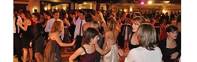 organisation anniversaire,  journée cohésion séminaire soirée, bal, gala