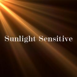 sunlight sensitive