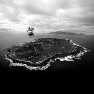 ROBBEN ISLAND BALLOON RUN