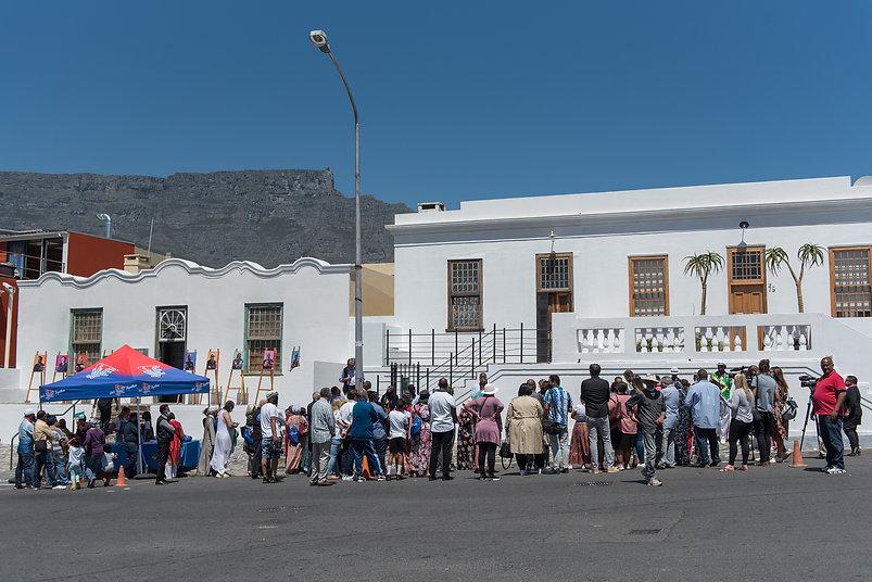 Jive - Dala Your Colour - Bo-Kaap Museum