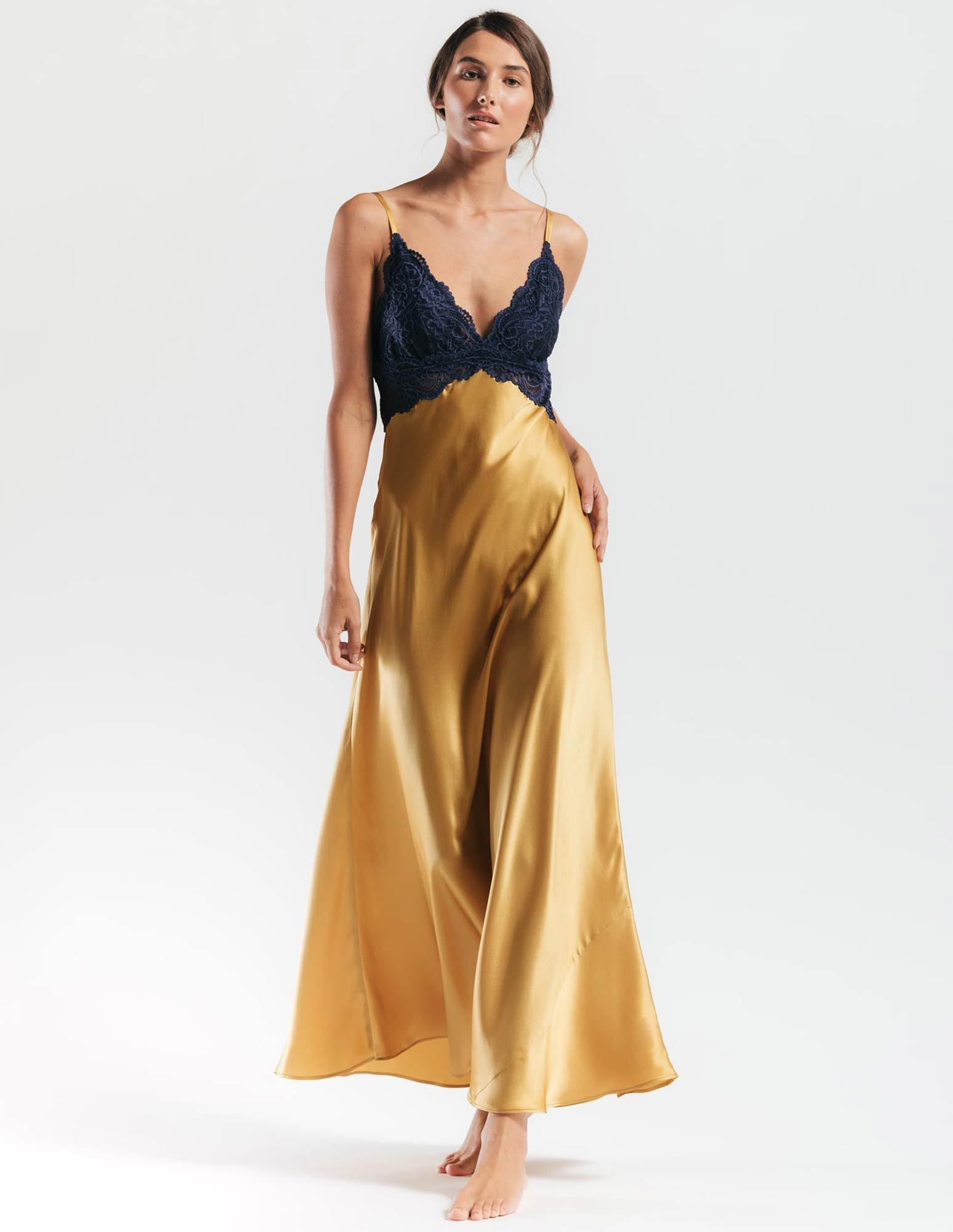 13. Juliette Bust Support Gown $288. S-L