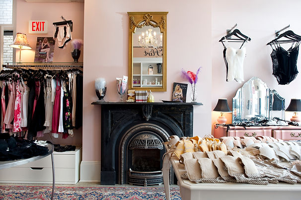 Flirt Boutique | St. Paul Minnesota| Style Guide