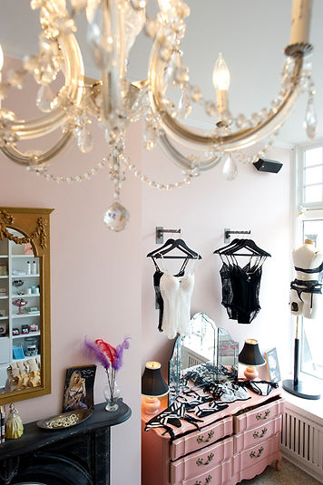 Our Collections | Flirt Boutique | St. Paul Minnesota | Lingerie Boutique