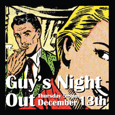 Guy's Night Out
