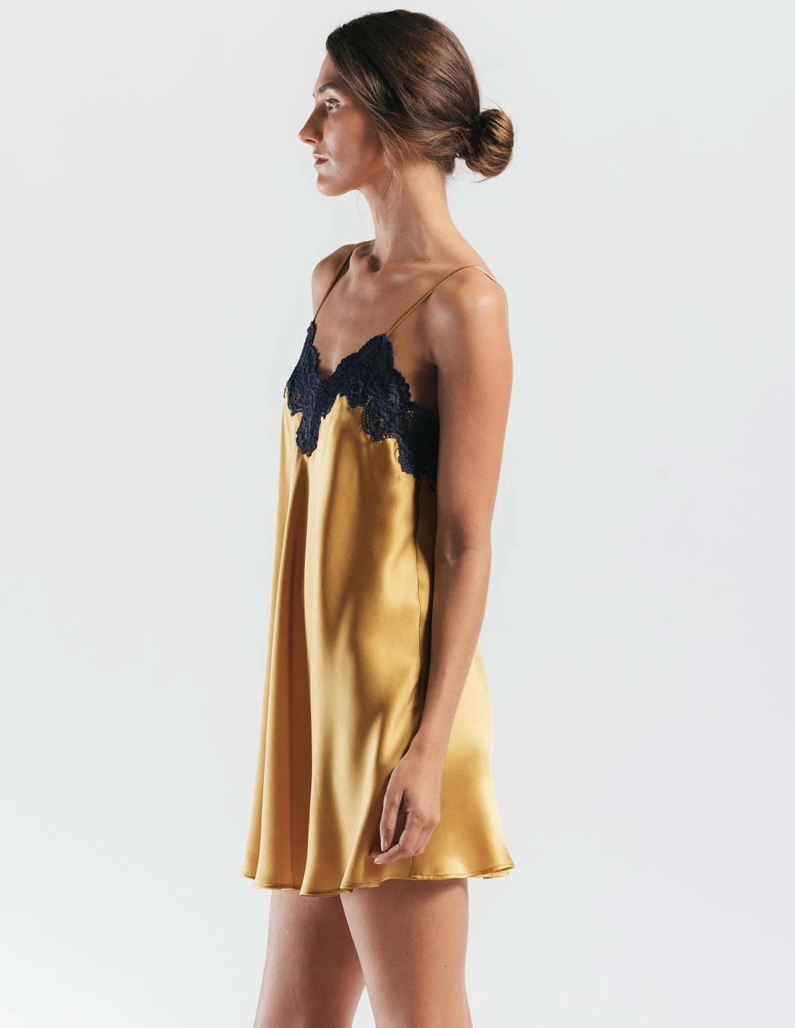 11. NK iMode. Juliette swing chemise $178 (s-l). M-L
