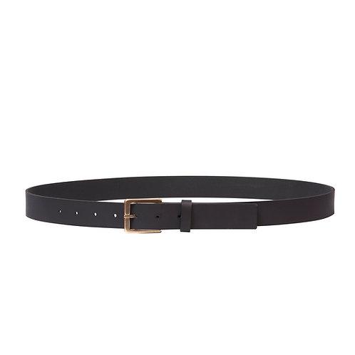 Bronze Buckle 28MM Belt