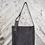Thumbnail: Mixed material Herringbone bag