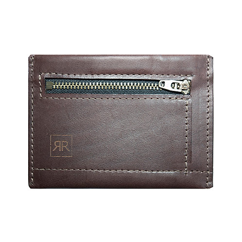 Small Brown Wallet