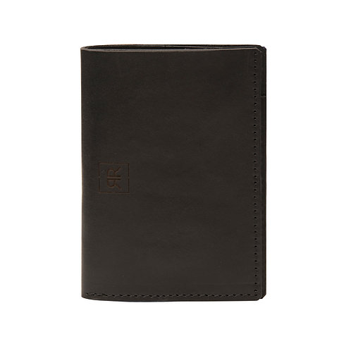 Billfold Wallet with coin pocket