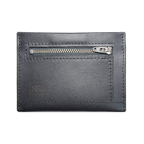 Small Black Wallet