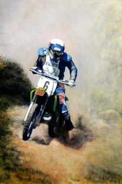 'Dave Gunn NETRA Grand Champion 91'