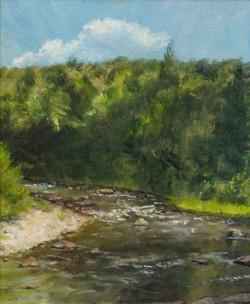 'Salmon River'