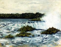 'Niagra Falls'