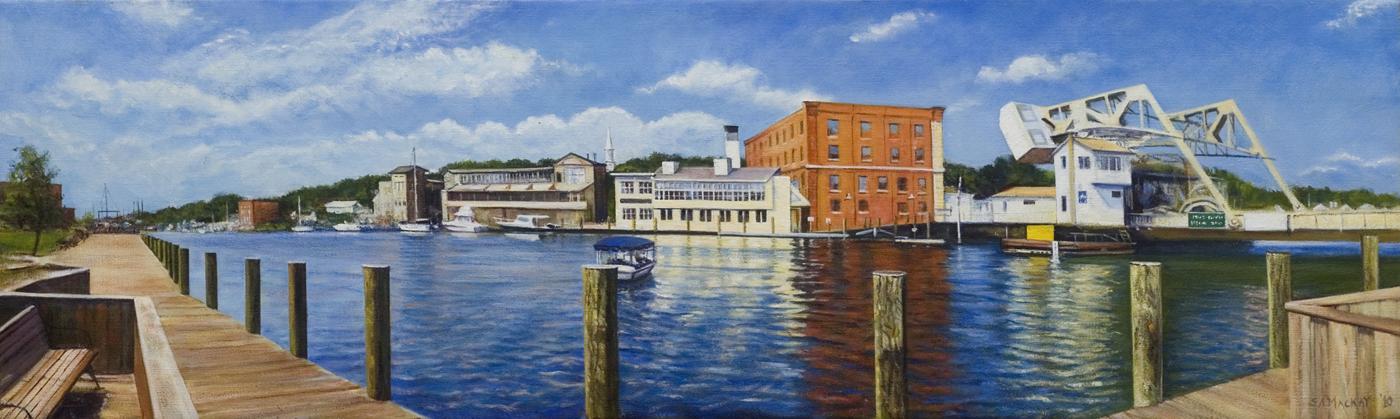 'Mystic River'