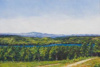 'Blue Hills, Maine'