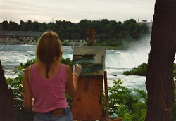 Niagra Falls, NY
