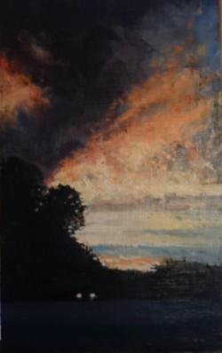 'Evening Drive'