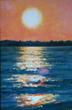 """Madison Sunset'"