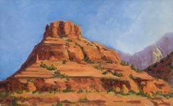 'Bell Rock, Sedona AZ'