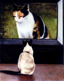 'Cat Show'