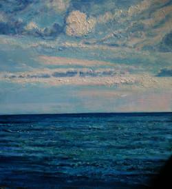 'Sky and Sea'