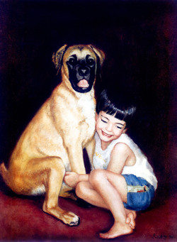 'Boy and His Dog'