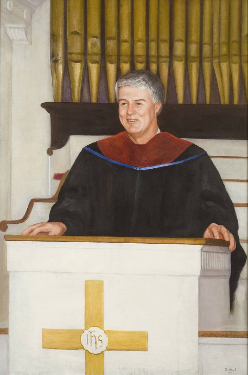 'Dr. G. Kenneth Carpenter'