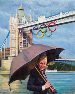 'Val in London'