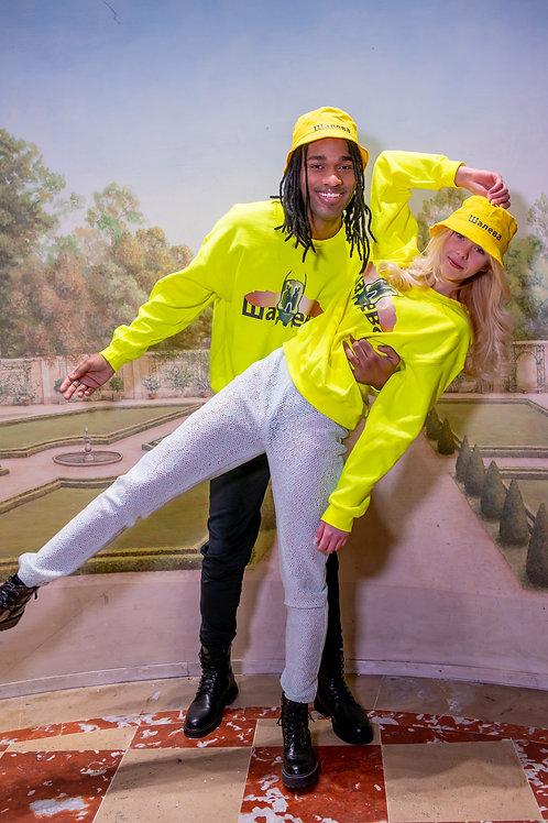 Bob jaune