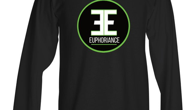 Euphoriance Long Sleeved Tee