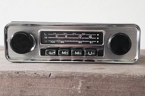Blaupunkt Style Bluetooth Radio (F) '68-'78