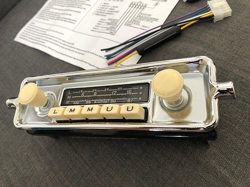 Blaupunkt Style Bluetooth Radio (D) '58-'67