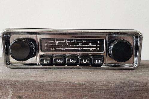 Blaupunkt Style Bluetooth Radio (G) '68-'79