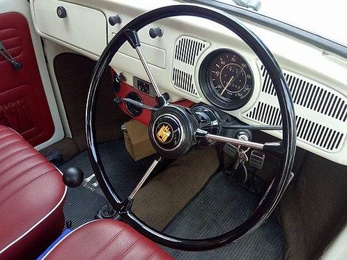 1959-71 Beetle/Karmann Ghia/Type 3 Barndoor Style Steering Wheel