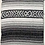 Thumbnail: Mexican Blanket - Grey