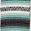 Thumbnail: Mexican Blanket - Light Green