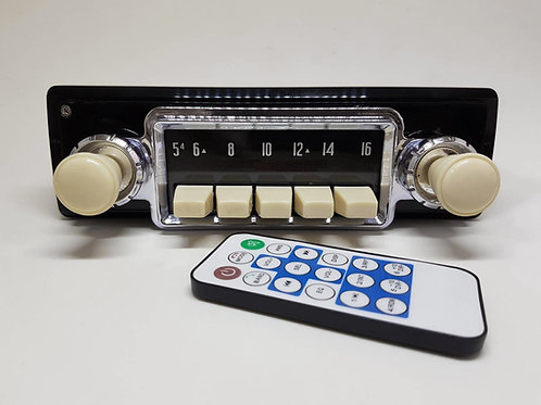 Sapphire 1 Style Bluetooth Radio_horizontal buttons (B)