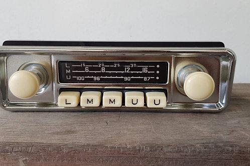 Blaupunkt Style Bluetooth Radio (E) '58-'67