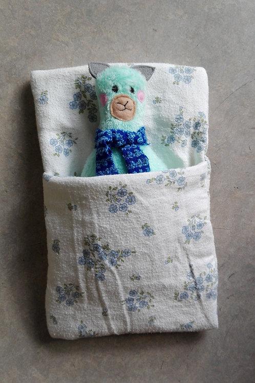 Schlafbett Soft-Toys klein