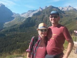 Hüttenwanderung und Kaiserschmarren